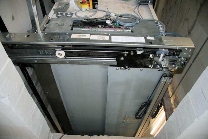 Επισκευές ανακατασκευές ανελκυστήρων alco lift
