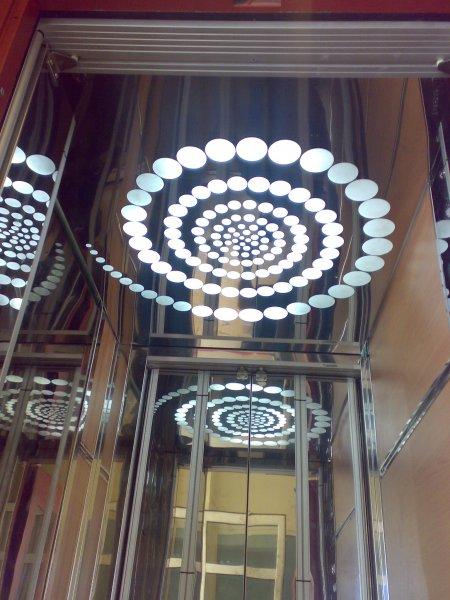 Σχέδιο τύπου σαλίγκαρου Alco lift